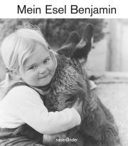Klassiker in schwarz-weiß: Mein Esel Benjamin aus dem Sauerländer Verlag