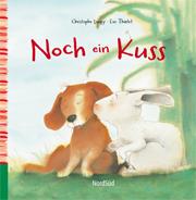 Bilderbuch Noch ein Kuss