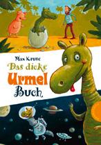 Das dicke Urmel-Buch aus dem Thienemann Verlag