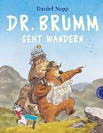 Bildrbuch-Spaß von Daniel Napp: Dr. Brumm geht wandern