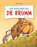 Bilderbuch-Sammelband Dr. Brumm von Daniel Napp