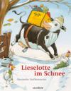 Lieselotte im Schnee Bilderbuch Weihnachten