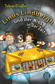 Kindrbuch-Serie um die Erfinder-Familie Lindbergh