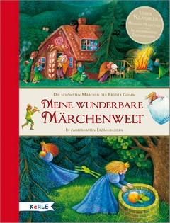 Bedrischka-Boes meine wunderbare Märchenwelt