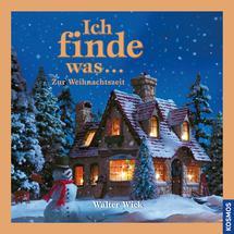 Suchbilder & Wimmelbilder zur Weihnachtszeit