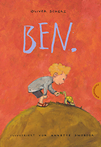 Ben - Vorlesegeschichten von Oliver Scherz
