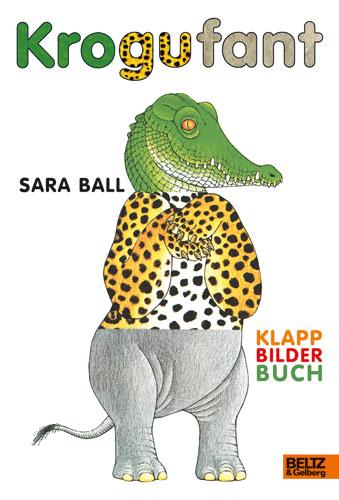 Krokufant von Sara Ball