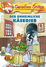 Geronimo Stilton Kinderbuch-Serie