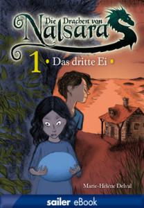 Lesefutter für den E-Reader: Kinderbuch-Serie E-Book Drachen von Nalsara Band 1