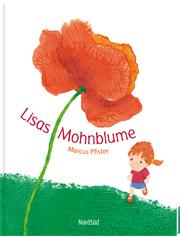 Jahreszeiten Bilderbuch Lisas Mohnblume Pfister