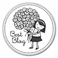 Blogstöckchen Best Blog Award