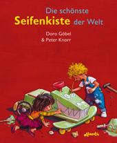 Bilderbuch Seifenkiste bauen