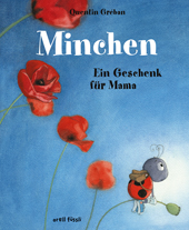 Bilderbuch Geschenk Mama Muttertag