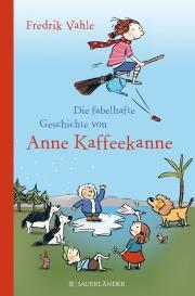 wahre Geschichte vo Anne Kaffeekanne