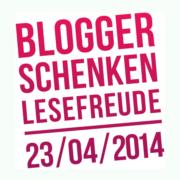 Gewinner Und das Lieblings-Tierbuch Blogger schenken Lesefreude 2014