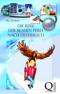 Kinderbuch Die Reise der blauen Perle nach Österreich