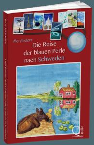 Kinderbuch: Reise der blauen Perle nach Schweden