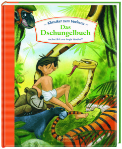 Klassiker zum Vorlesen Dschungelbuch