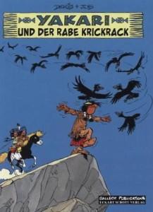 Yakari - Comics für Kinder