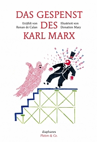 Philosophie für Kinder aus der Reihe Platon & Co: Karl Marx