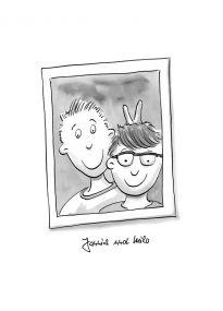 Jannis und Milo Helden aus Mission Schrottplatz