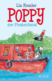 Erstleserbuch Poppy Piratenhund