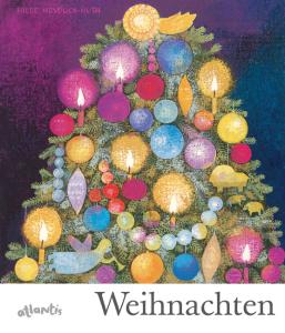 Pappbilderbuch von Hilde Heyduck-Huth: Weihnachten. Ein Klassiker