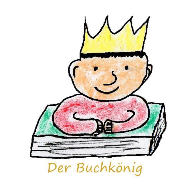 Buchkönig-Kinderbuchpreis für Lilly, Nikolas und Martin