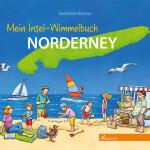 Buchkönig für Insel-Wimmelbuch Norderney