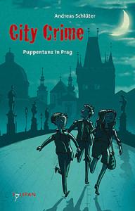 Kinderkrimi: Puppentanz in Prag