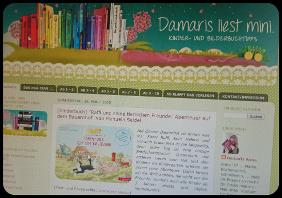 Startseite Blog Damaris liest Mini