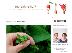 Startseite Kids, cooks and compost