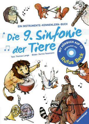 Orchester für Kinder: 9. Sinfonie der Tiere
