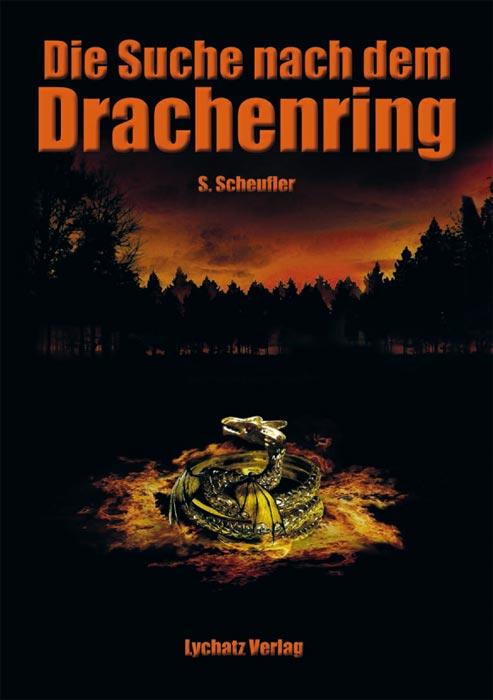Drachenring Kinderbuch