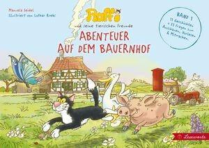 Cover-Raffi Bilderbuch