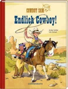 Cowboy Sam Bilderbuch
