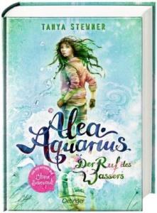 Kinderbuch Serie Meermädchen Alea Aquarius Band 1