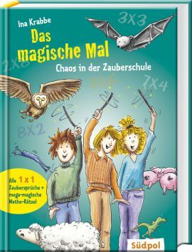 Kinderbuch - Einmaleins