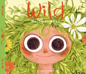 Man kann nicht zähmen, was so wild und glücklich ist - ein Bilderbuch-Schatz.