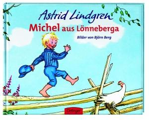 Michel aus Lönneberga illustriert von Björn Berg