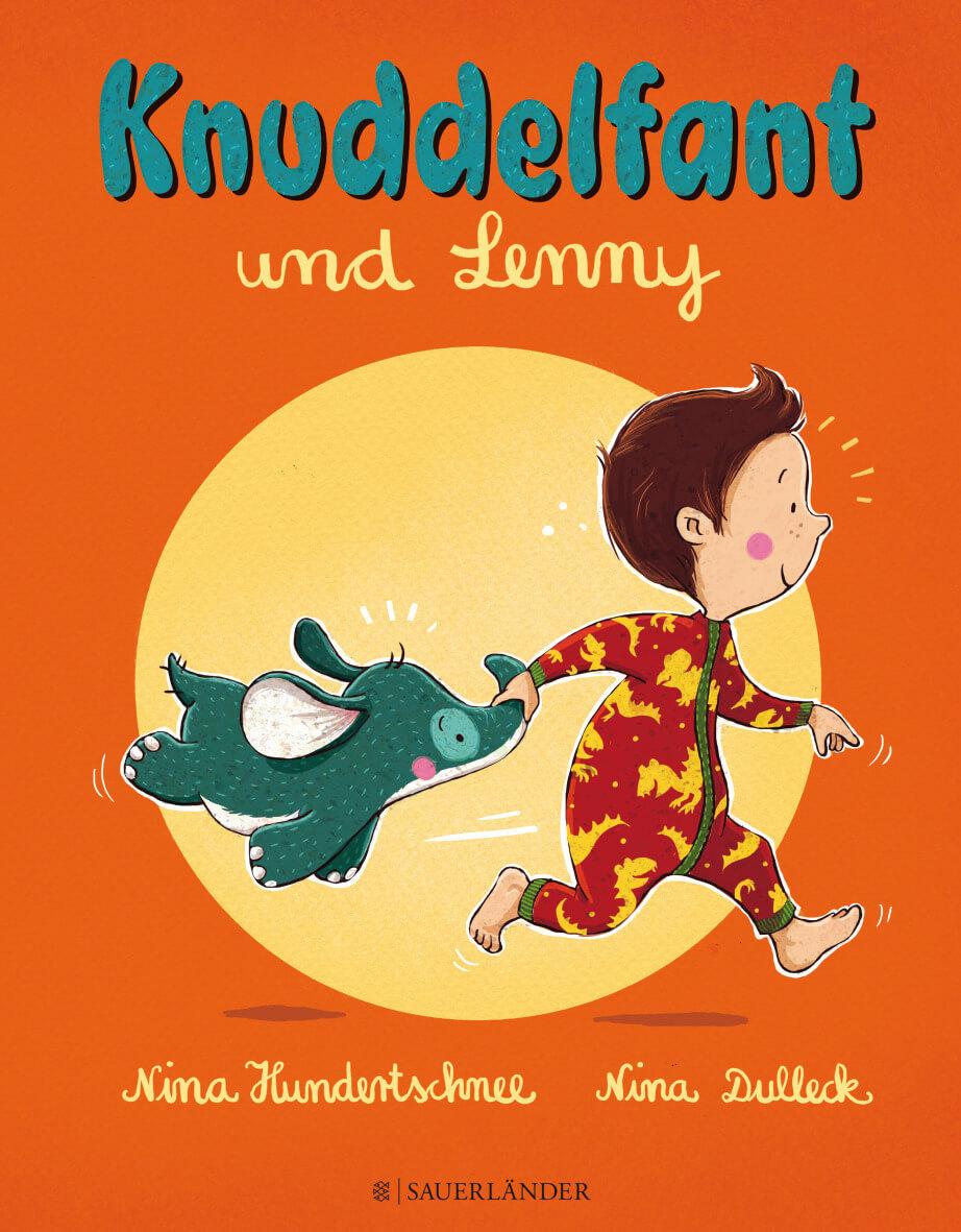 Brauchen Knuddelfant und Lenny einen Babysitter