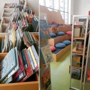Kinderbibliothek Mannheim