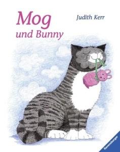Kater Mog Bilderbuch Klassiker