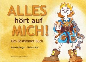 Bilderbuch Bestimmer