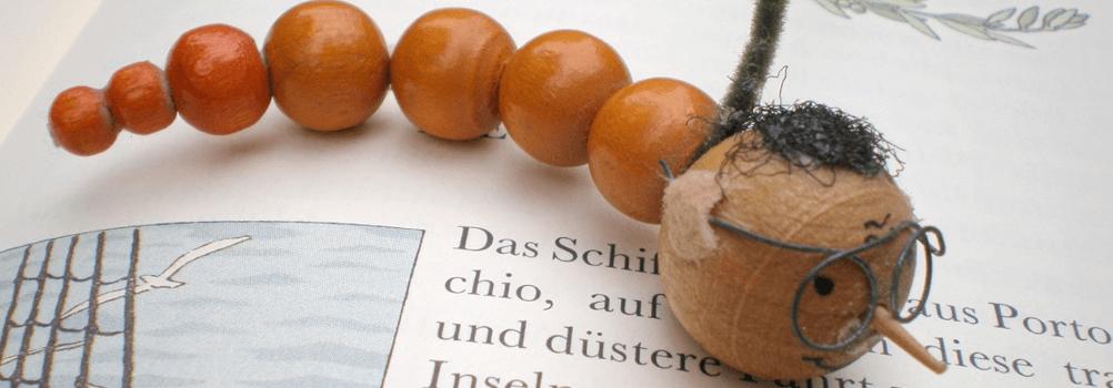 Buchkind Kinderbuch und Bilderbuch Blog Rezensionen