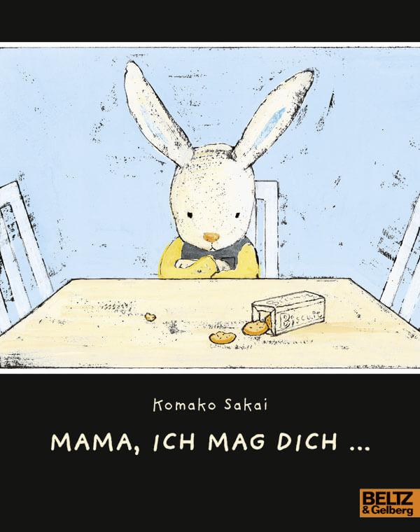 Bilderbuch Mama ich mag Dich