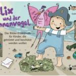 Streit auf dem Schulhof, Bettnässen und Neurodermitis: die Bilderbuch-Reihe Sowas