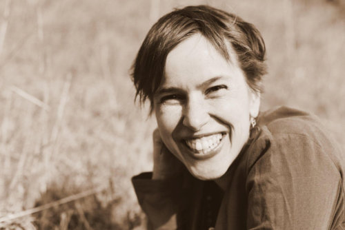 Kinderbuch-Autorin Sandra Schindler