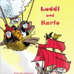 Luddi und Karlo – zwei ungleiche Brüder