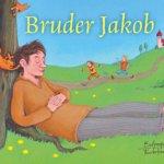 Bruder Jakob – mehrsprachig und zum Blättern